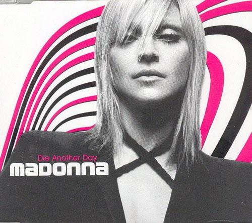 Picture of: DIE ANOTHER DAY UK/EURO 1-MIX PROMO CD IN JEWEL CASE at buySellMadonna.co.uk
